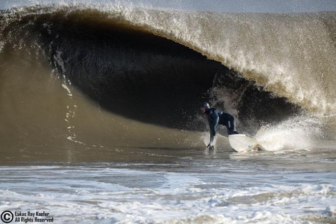 Monmouth NJ Surf Photos