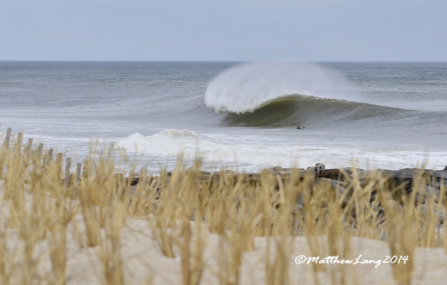 New Jersey Surfing Photos