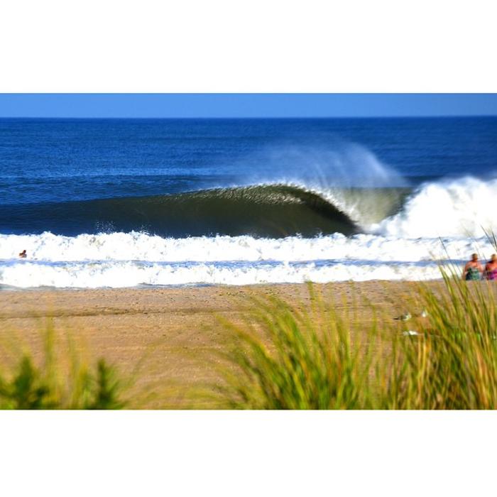 August South Swell East Coast Surf