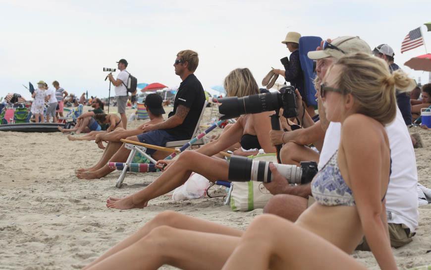Belmar Pro Surf Event