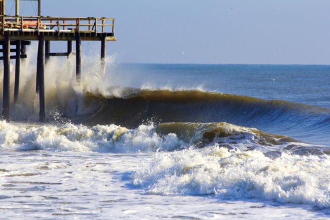 Surfing Photos: Seaside Heights