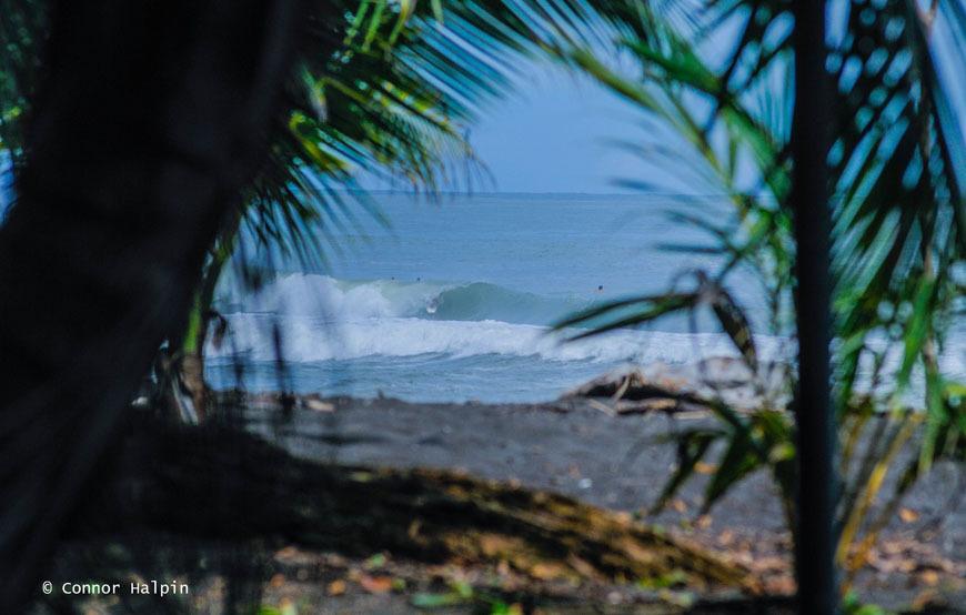 Costa Rica Surfing Photos