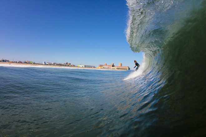 Surfing Photos: New Jersey