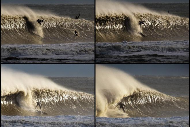 Surfing Photos: LBI