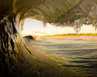 Surf Photos: Long Beach Island NJ