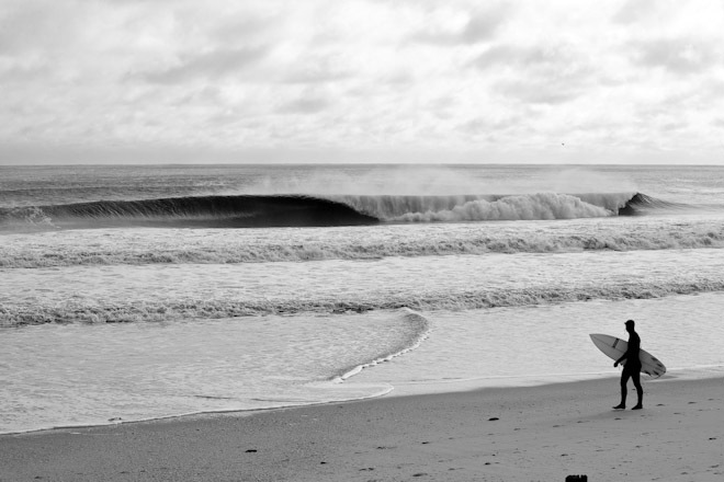 Bay Head NJ Surfing