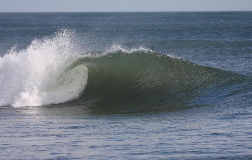 Nicaragua Surf Photos