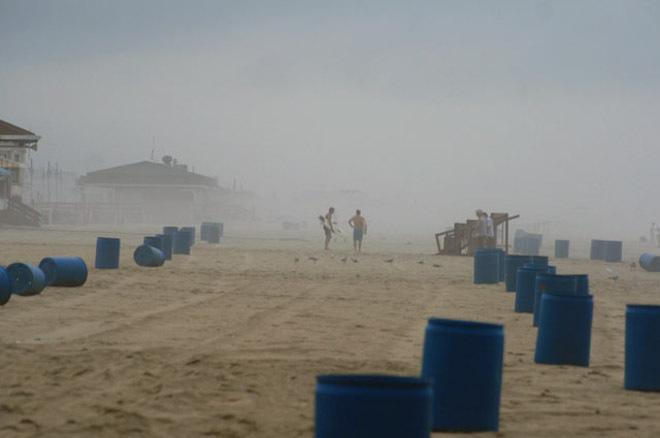 Surf Photos of Belmar NJ