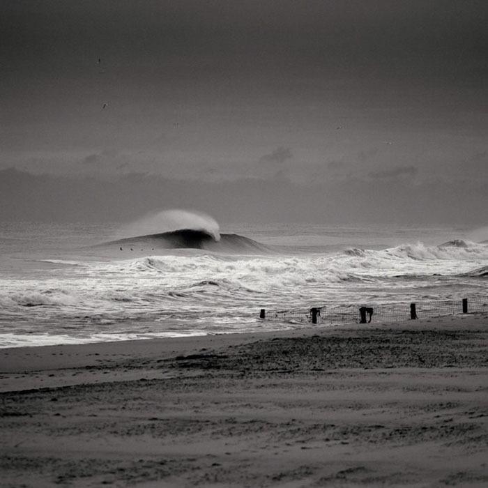 Thanksgiving Surfing East Coast