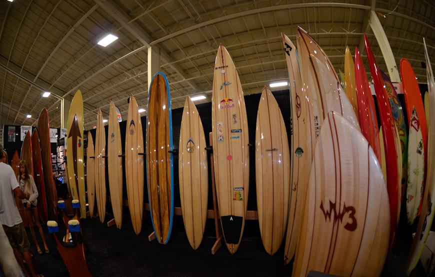 Boardroom Surfboard Show