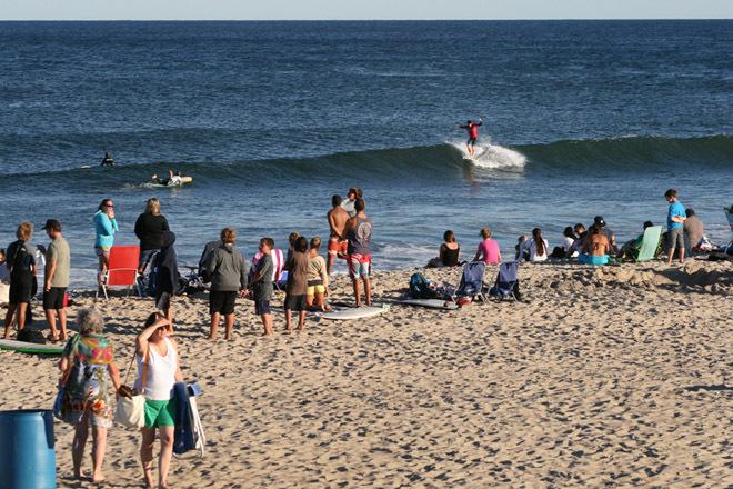 2012 Belmar Pro Surf Contest