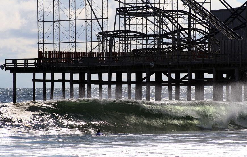 volcom surf contest