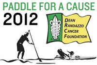 Paddle for a Cause DRCF