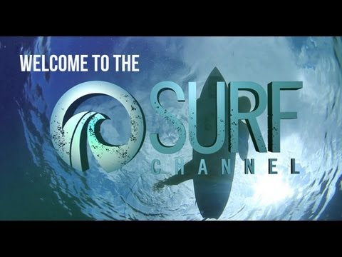 The Surf Channel