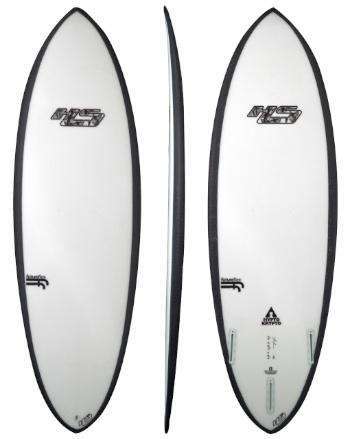 Hypto Krypto Surf Board