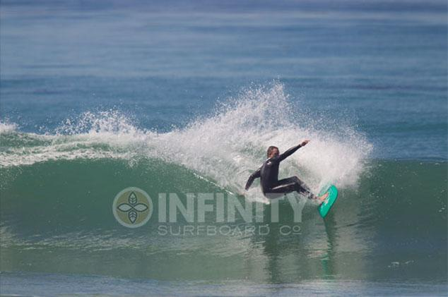 tombstone from infinity surf