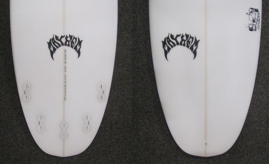 lost surfboards mayhem couch potato