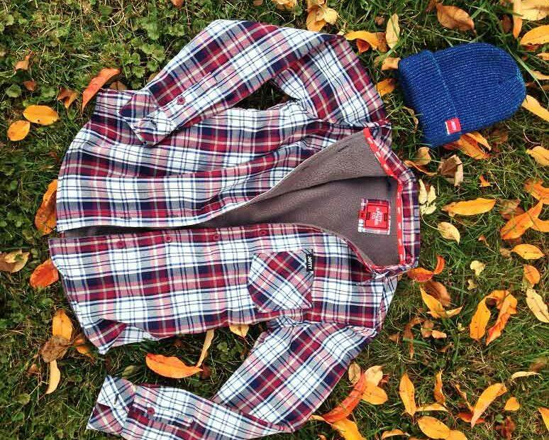 Jettylife Womens Gear: Jetty Rock Flannel
