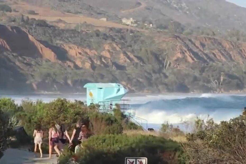 Los Angeles Surf