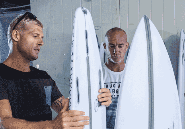 Selecting Perfect Surfboard