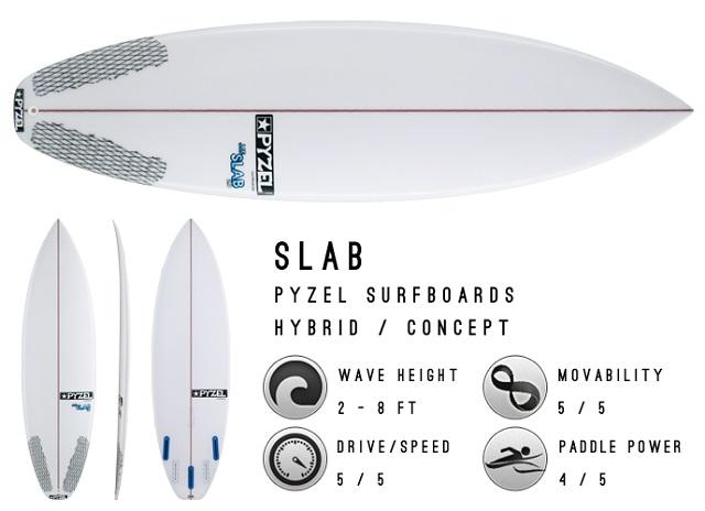 surfboard quad fin vs thruster