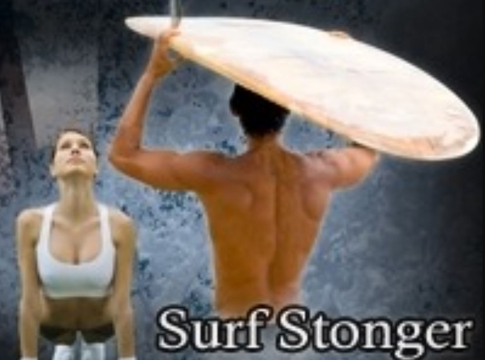 surf exercise