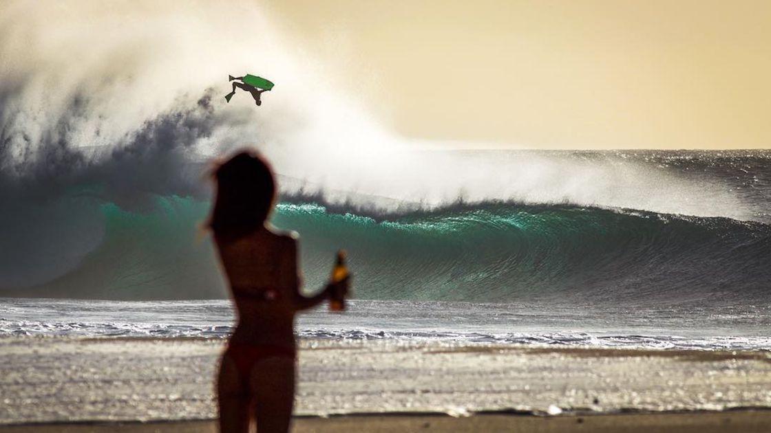 30 Waves to Surf Before You Die