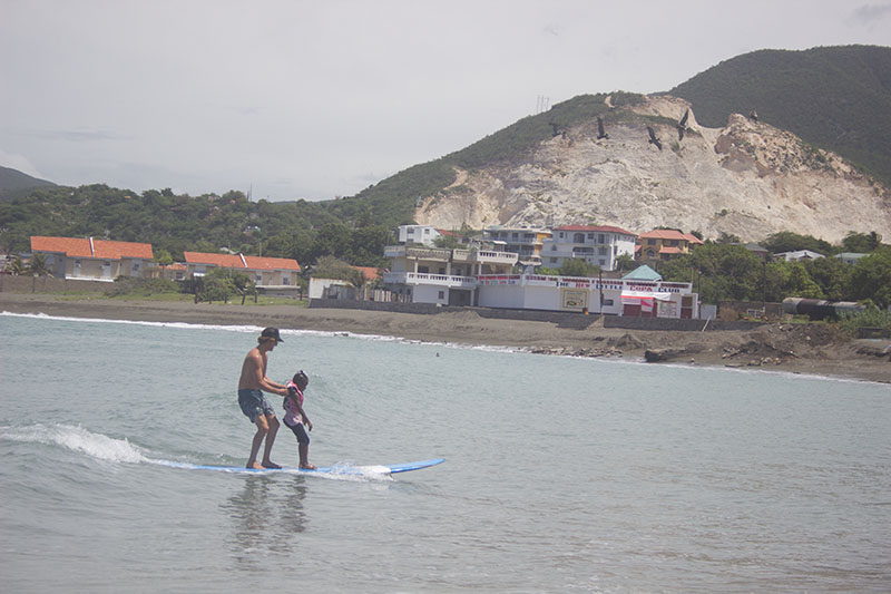 therasurf jamaica