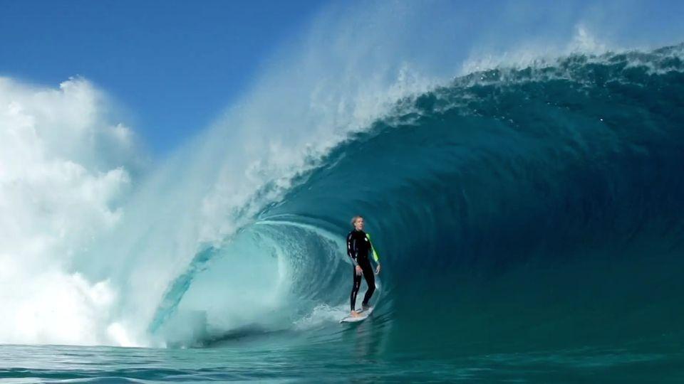 Septembers Best Surf Videos