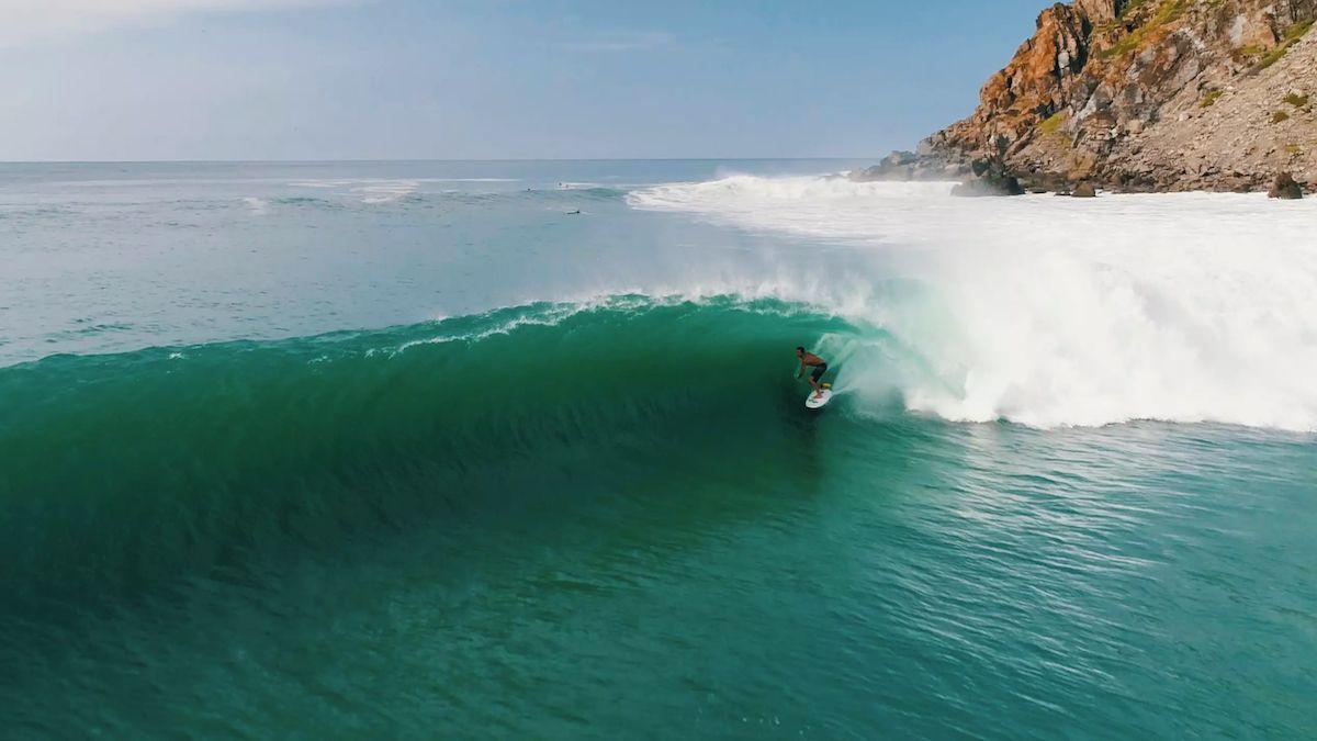 October Best Surf Videos compressor