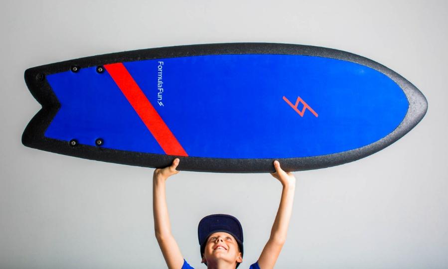 Five Best Surfboards