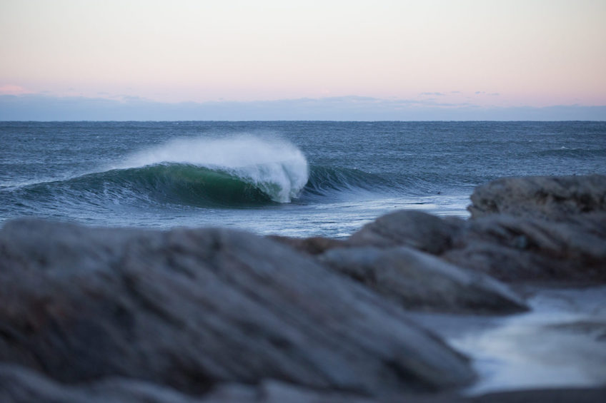 Early A Frames Photo Andrew Fisher