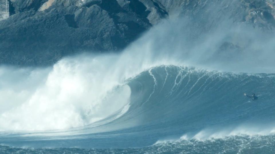 Januarys Best Surf Videos
