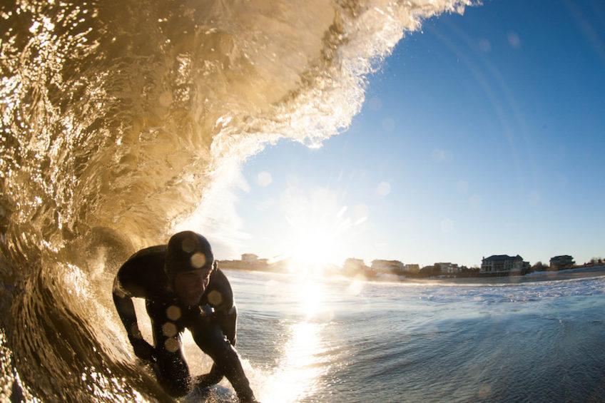 Turning Butter Surfer Hunter Rainis Photo Mike Inciti