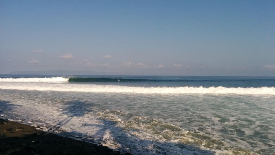 Eco Friendly Surf Destinations