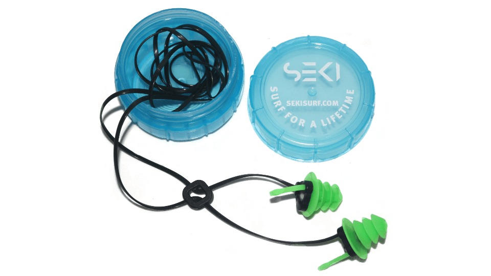 Surf Ear Plugs