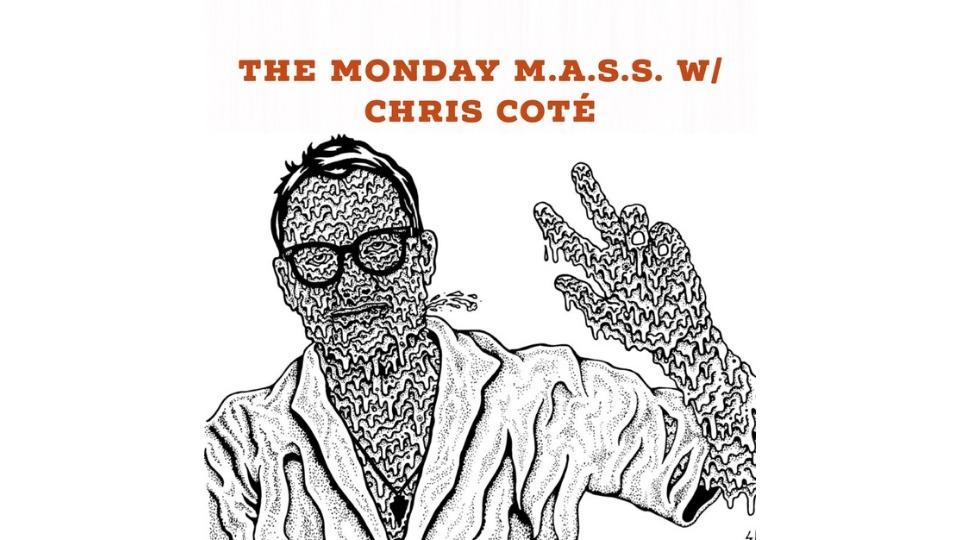 3 The Monday M.A.S