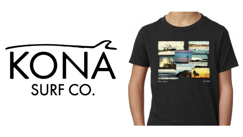 Kona Surf Co