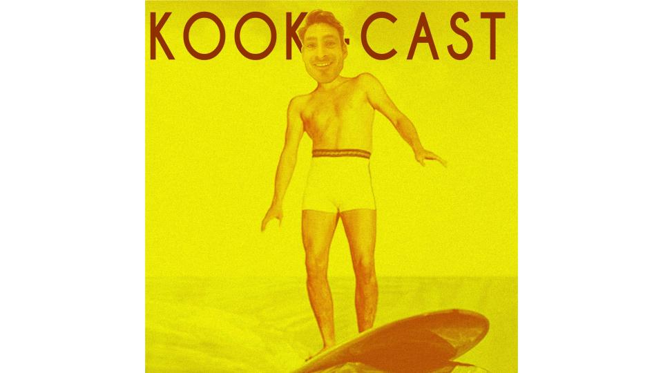 KookCast