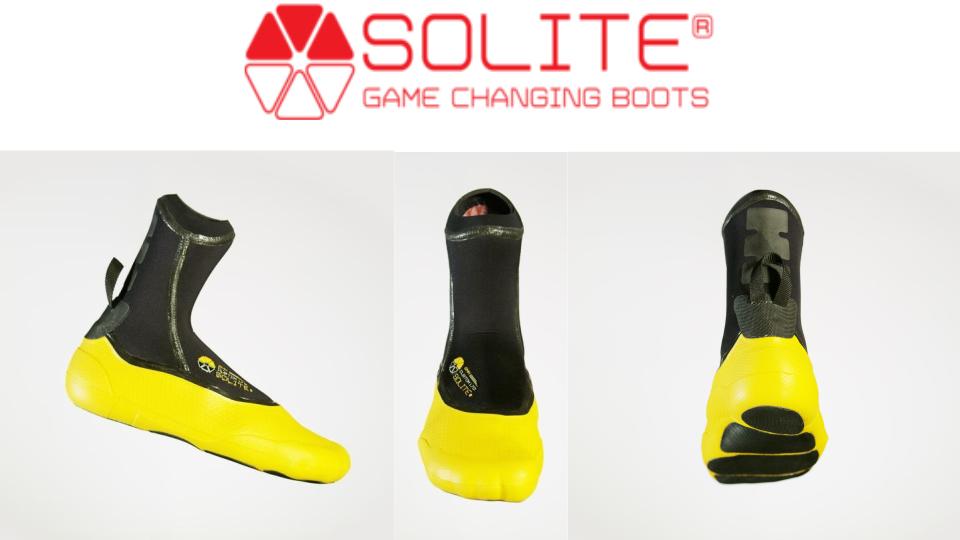 Solite Boots