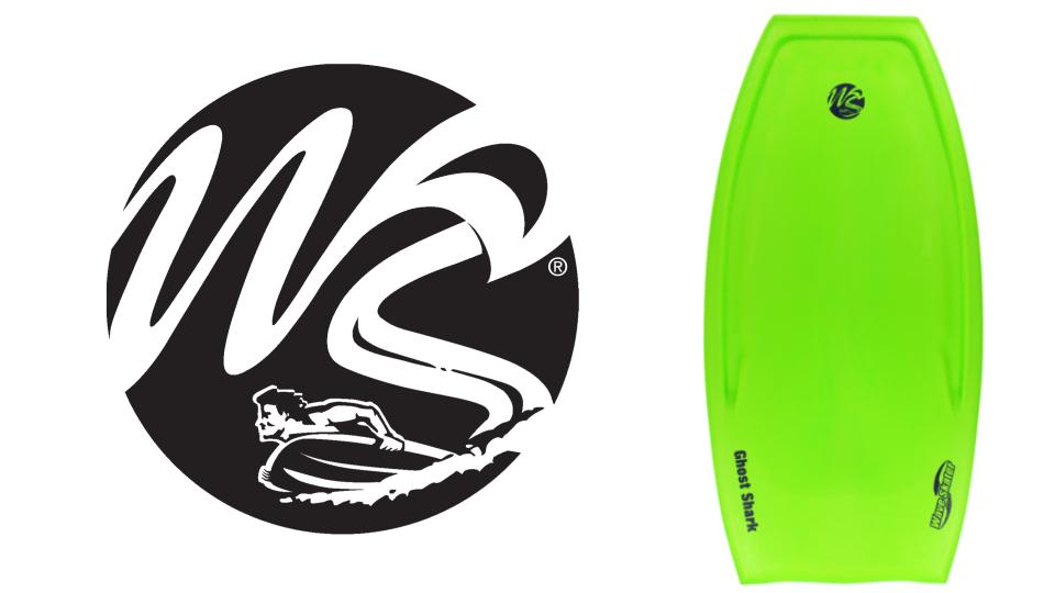 WaveSkater Versatile Performance Bodyboard