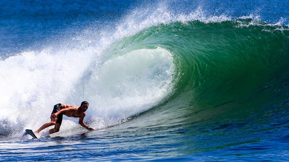 2 la barra ast adventures nicaragua surf vacation