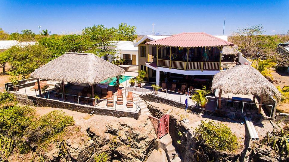 6 la barra ast adventures nicaragua surf vacation