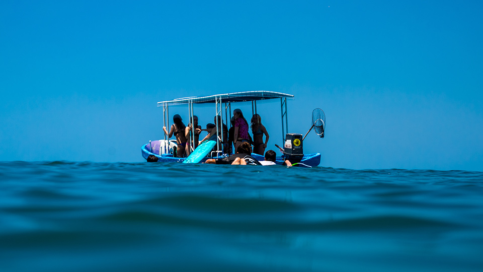 8 la barra ast adventures nicaragua surf vacation