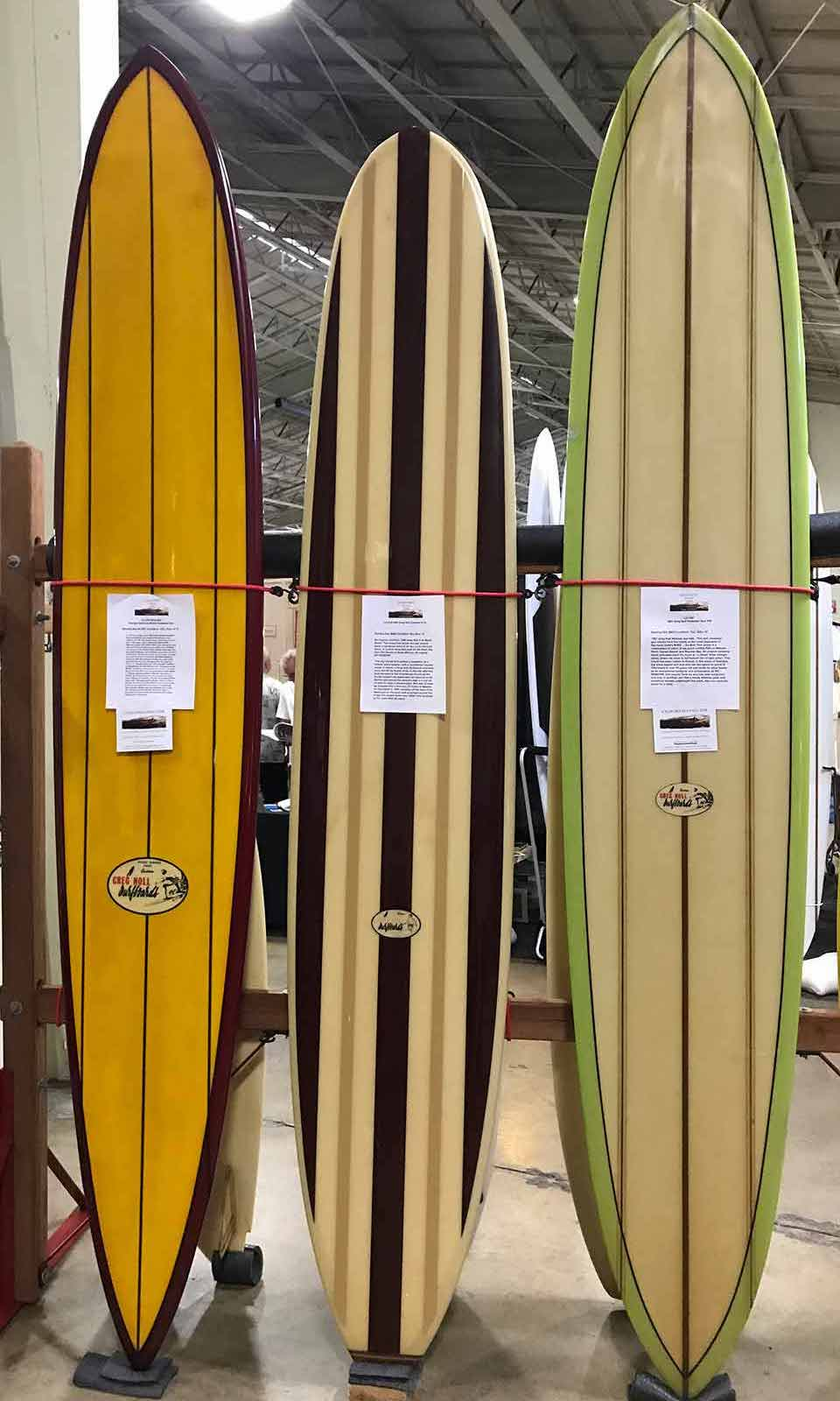 Greg Noll Surfboards