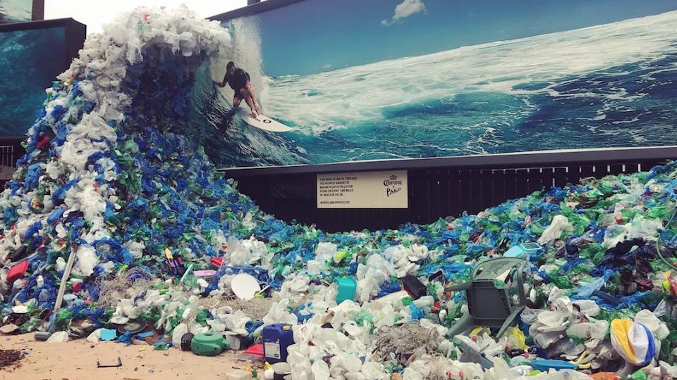 plastic is killing our oceans surfers view