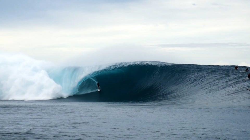 julys best surf videos laurie towner