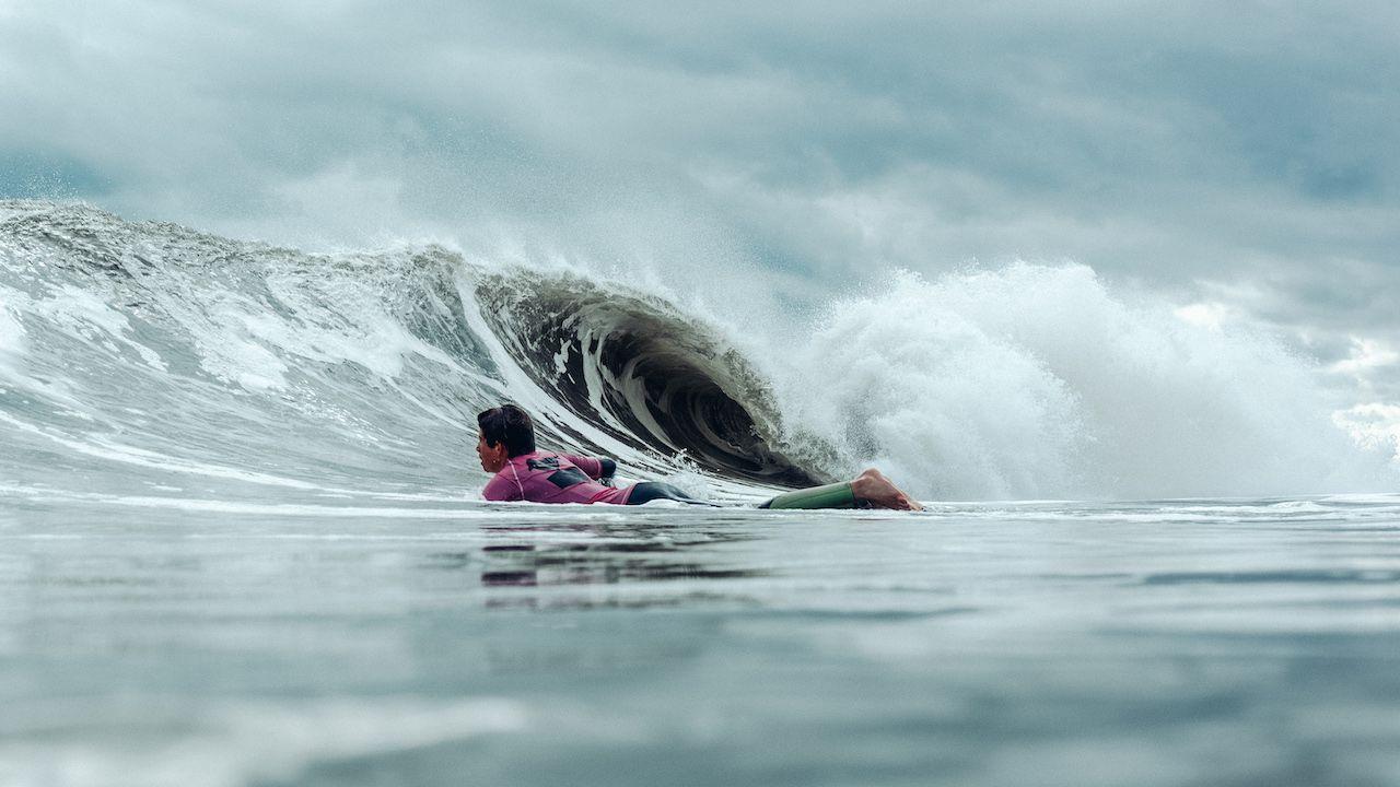 Clam Jam LBI Surfing