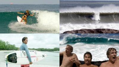 Best Surfing Youtube Channels