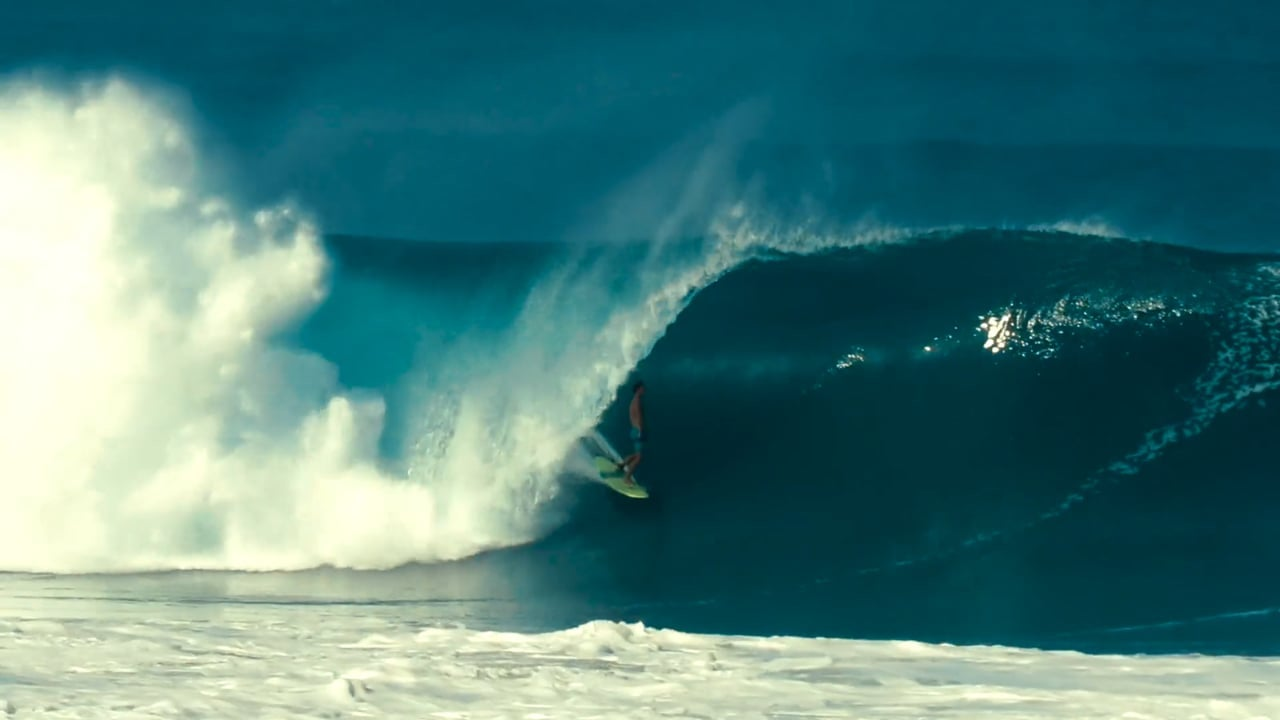 best surf videos of the month november 2018